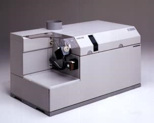 VPD ICPMS Silicon Wafer Scanner